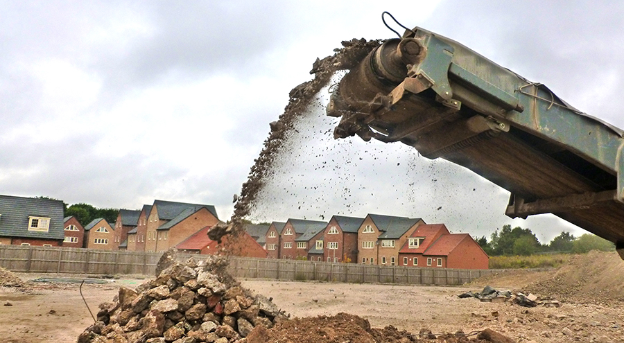 Brownfield Land Development Discussed in Latest Housing and Planning Bill