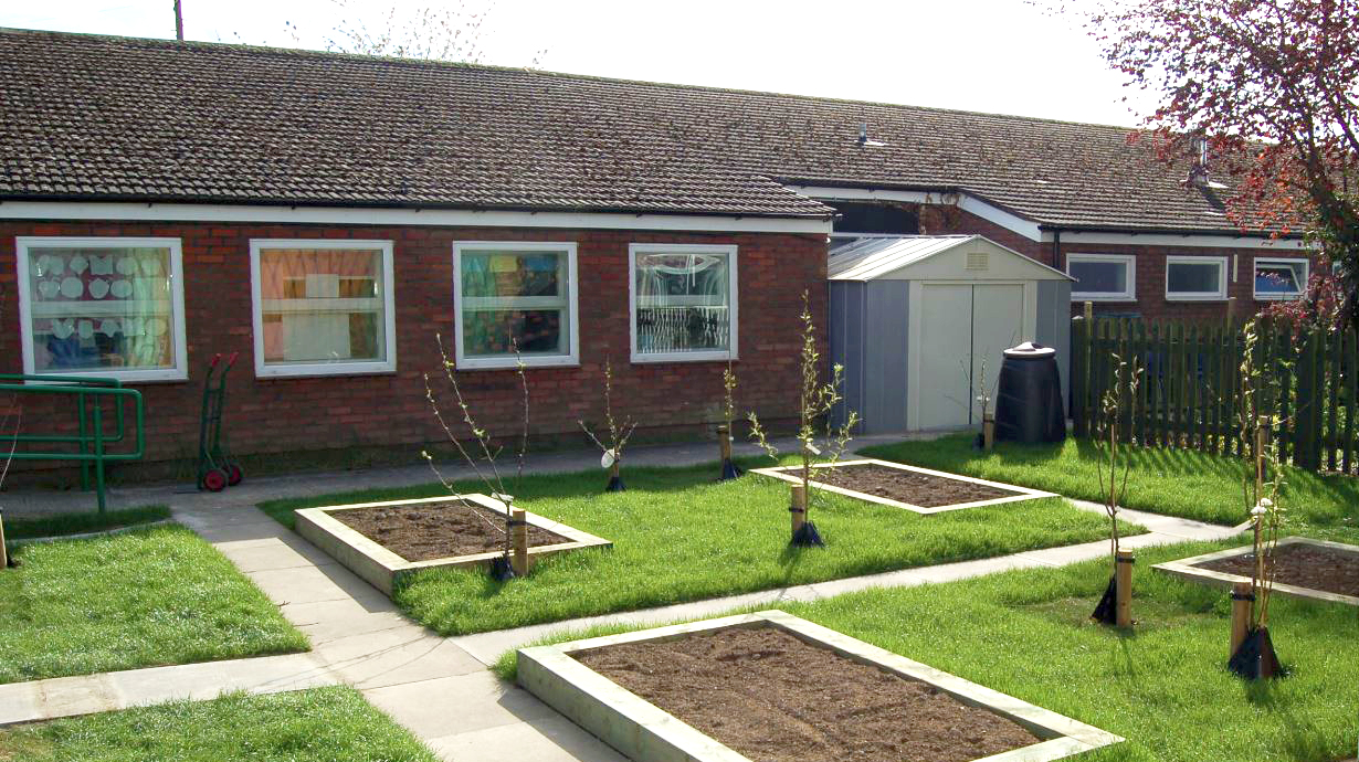 VHE was awarded the work to remediate contaminated soils discovered at Colnbrook Primary School, Slough. Part of the site had been designated contaminated under Part 2A of the Environmental Act.