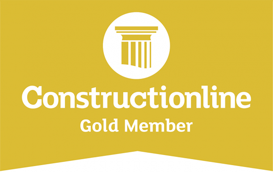 VHE Accredited Constructionline Gold Membership