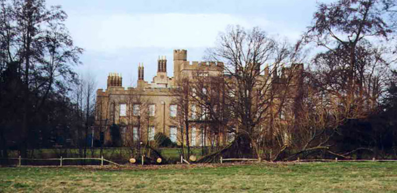 Ditton Manor Park