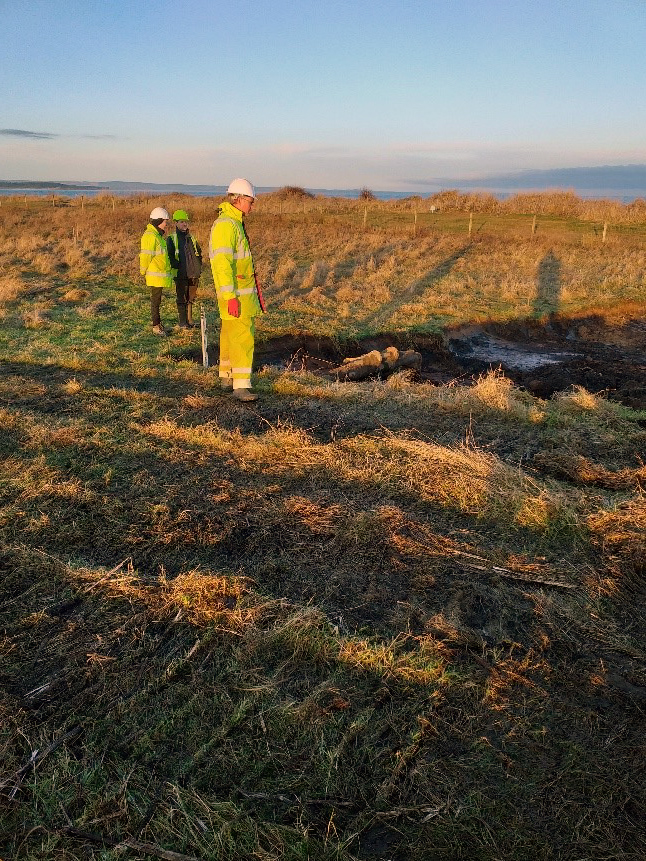 VHE awarded contract to remediate historic landfill site in St Andrews