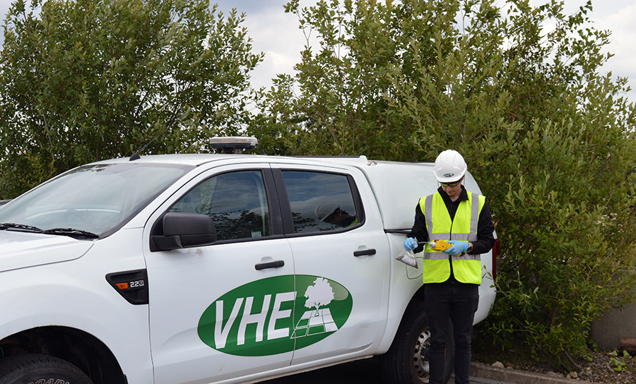Student Placement Opportunities at VHE