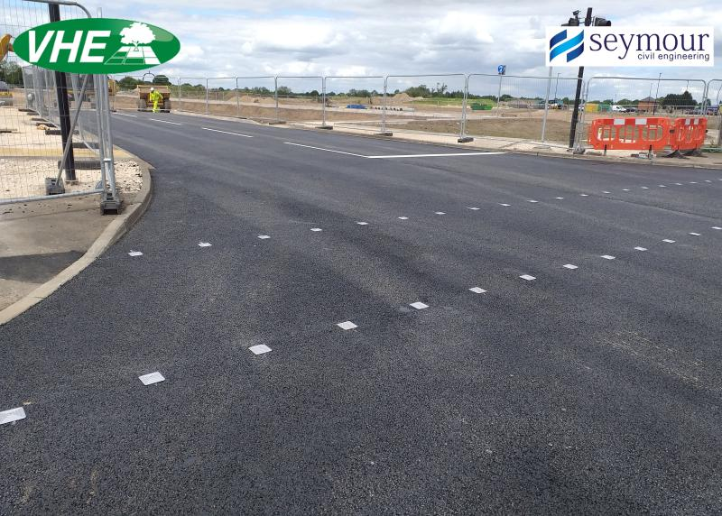 VHE commence Wheatley Hall Road Section 278 works